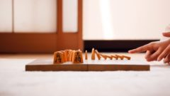 山本博志四段、角交換三間からの筋違い角で鈴木肇アマのエルモ囲いを攻略 叡王戦